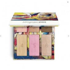 Многофункциональная палитра для макияжа ARTISTRY STUDIO™ NYC Edition