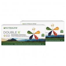 Сменная упаковка на 62 дня NUTRILITE™ DOUBLE X™