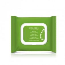 Салфетки для снятия макияжа essentials by ARTISTRY™