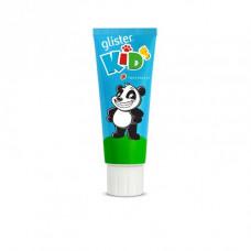 Зубная паста для детей GLISTER kids