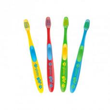 Зубные щетки для детей 4шт Glister™ kids