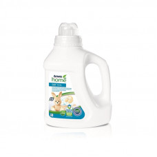 Концентрированное жидкое средство для стирки детского белья со смягчающим эффектом SA8™