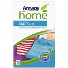 Концентрированный порошок для цветных тканей 3кг SA8™ Color