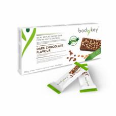 Батончик для замены приемов пищи со вкусом черного шоколада bodykey™ от NUTRILITE™