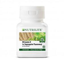 Витамин Е из зародышей пшеницы NUTRILITE™