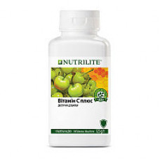 Витамин С плюс 180шт NUTRILITE™