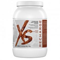 Гидролизированный протеин молочной сыворотки. Вкус шоколада XS™