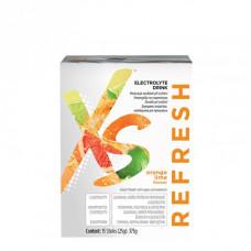 Напиток с электролитами. Вкус апельсина и лайма XS™