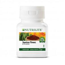 Железо плюс NUTRILITE™
