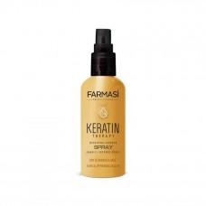 Спрей для волос Keratin Therapy