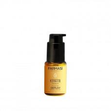 Сыворотка для волос Keratin Therapy